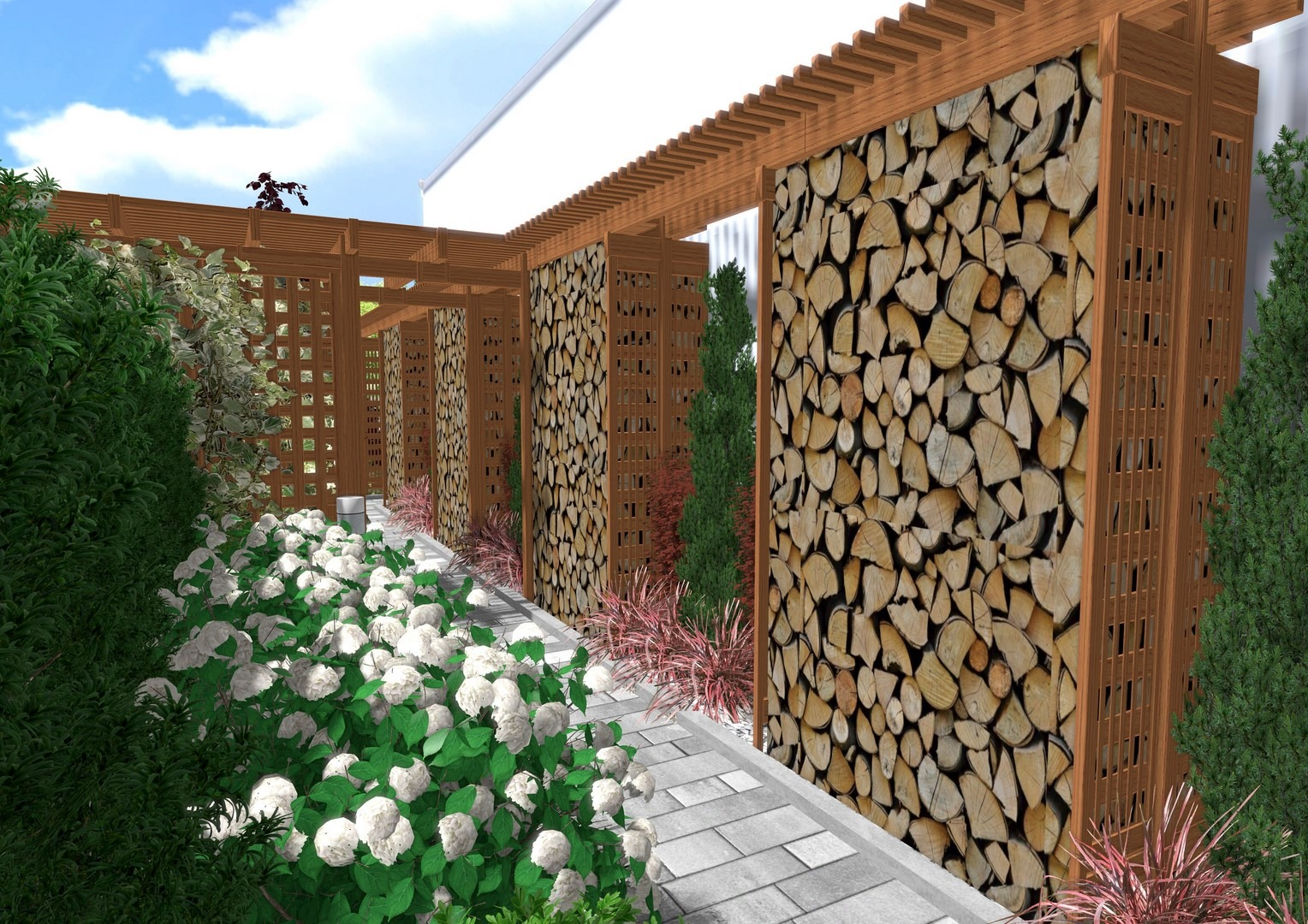 wizualizacja-szkic-ogrody-wizualizacja