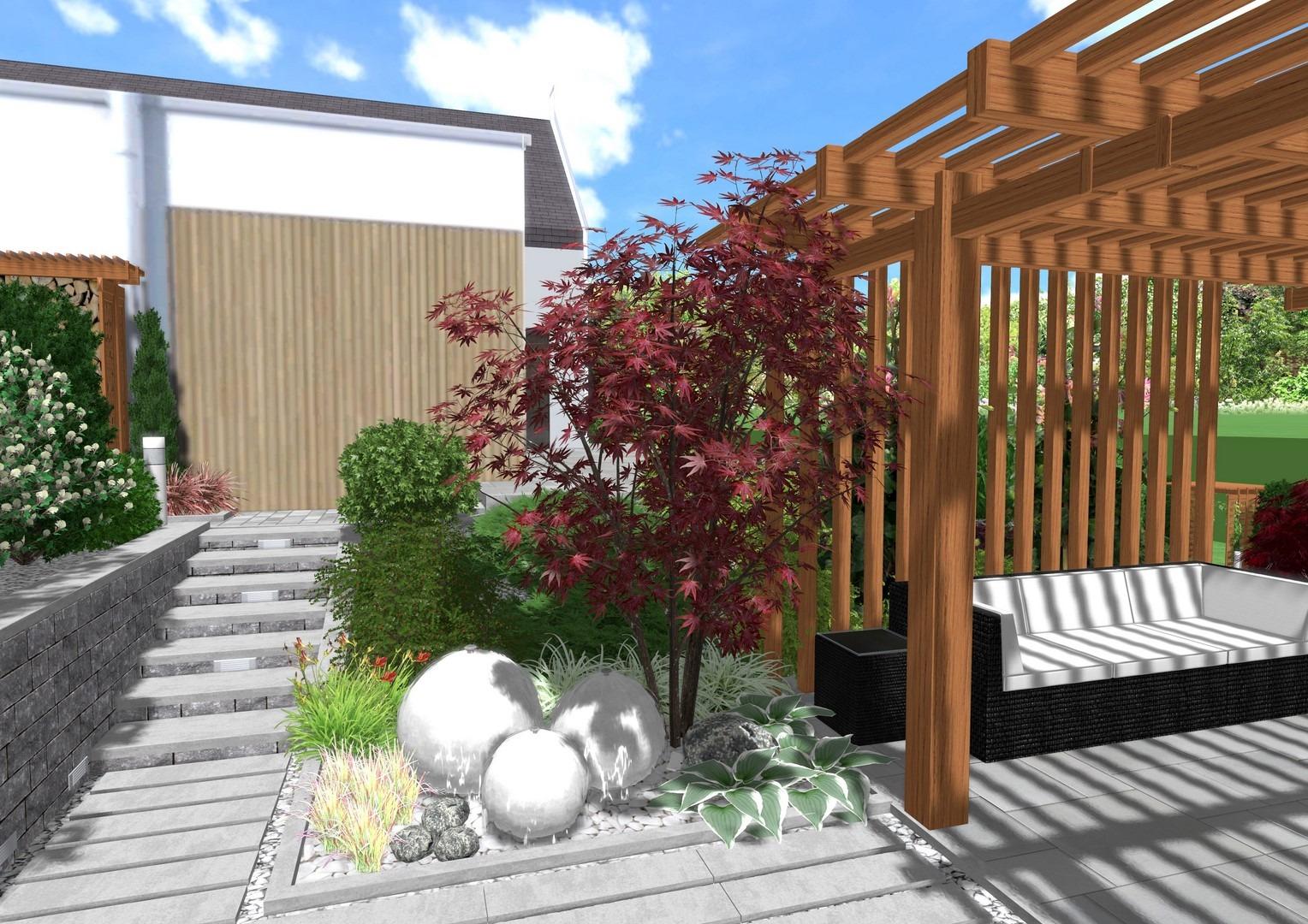 szkic-ogrody-wizualizacja-sulkow