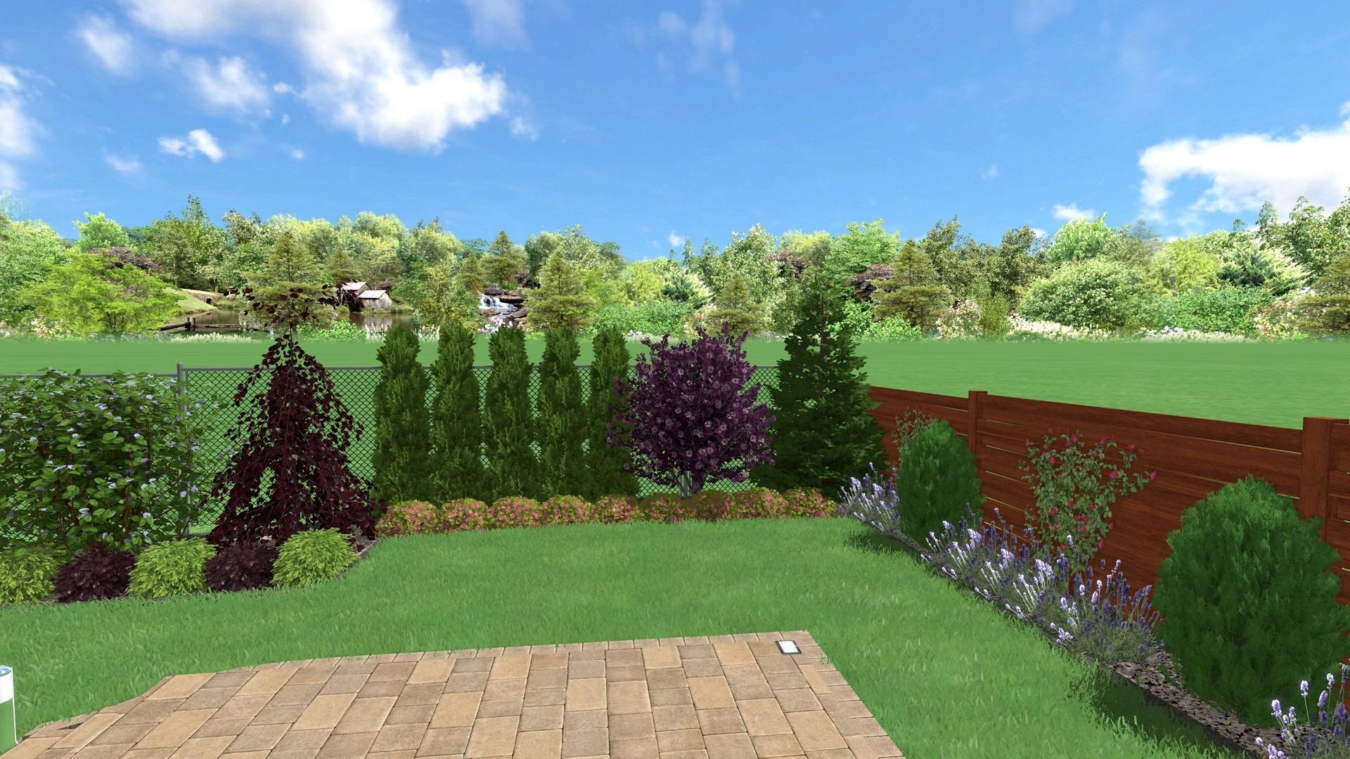 wieliczka-zbozowa-ogrody-projektowanie