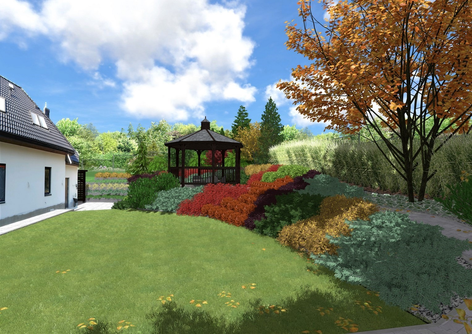 zagorze-projektowanie-w-ogrodach